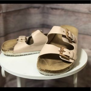 Gold Toe Sandals Size 11